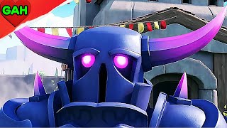 Video Clash Of Clans New Animation Movie (2018) FAN EDIT Clash Royale The Movie MP3, 3GP, MP4, WEBM, AVI, FLV Juni 2019