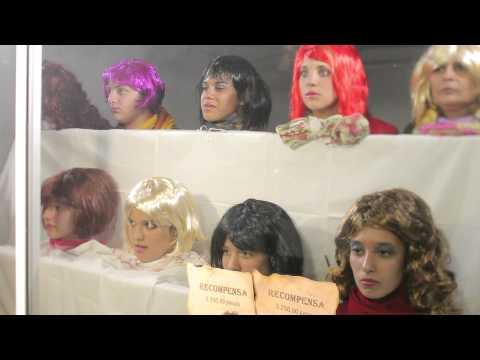 Agustina/Shakira :: Ciega, sordomuda