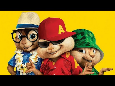 Vegedream - Ramenez La Coupe à La Maison (Version Chipmunks)