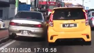 Video Viral punyalah rushing kereta perdana ni sanggup redah MP3, 3GP, MP4, WEBM, AVI, FLV Agustus 2018