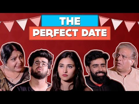 THE PERFECT DATE   Hasley India