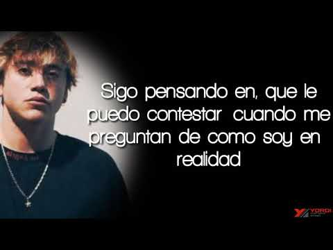 FOREVER ALONE - PAULO LONDRA (Letra oficial)