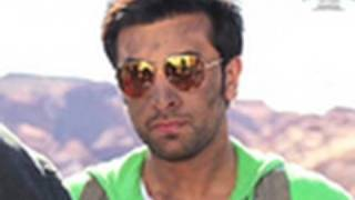 Ranbir Kapoor Blog as Anjaana in Vegas - Anjaana Anjaani