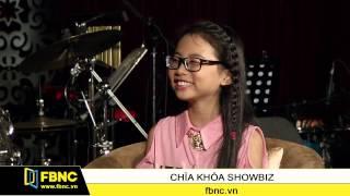 Tháng 04/2014: Phương Mỹ Chi Sẽ Phát Hành Album đầu Tay