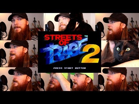 smooth - An original a-cappella arrangement of Dreamer from Streets of Rage 2. ○Become my Patron ▻ http://www.patreon.com/SmoothMcGroove ○Download my albums in high-q...
