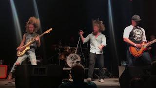 Blacktop Mojo - Burn the Ships - Live July 30 2017