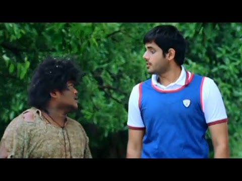 Ullasamga Utsahamga Telugu Full Movie Part - 06/14 || Yasho Sagar, Sneha Ullal