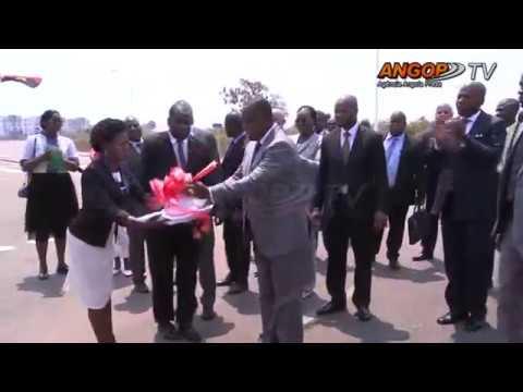 Centralidade de Mussungue entregue oficialmente ao público
