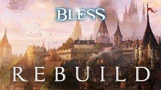 Видео к игре Bless из публикации:  Neowiz продемонстрирует обновлённую Bless на TwitchCon 2017