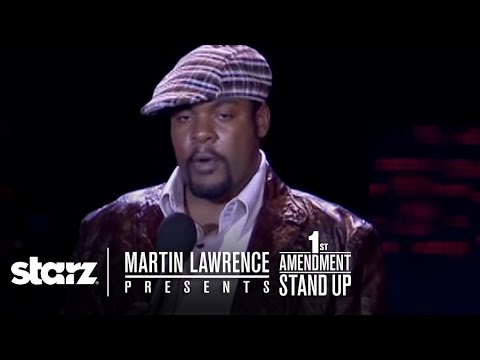 Martin Lawrence Presents 1st Amendment Stand Up: Esau McGraw
