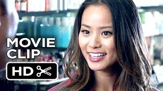 Bad Johnson Movie CLIP - You Got Yourself a Date (2014) - Jamie Chung Sex Comedy HD