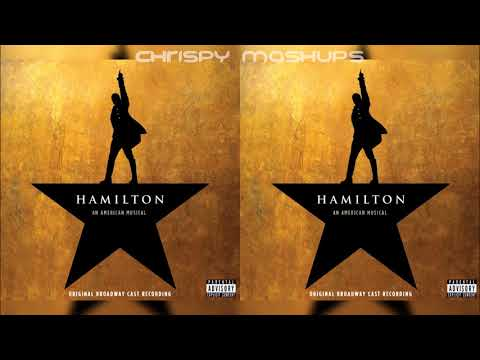 Video Hamilton - Say No To This / The Room Where It Happens (Mashup) download in MP3, 3GP, MP4, WEBM, AVI, FLV January 2017