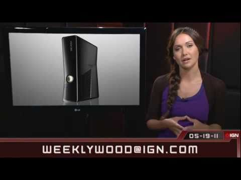 preview-Ubisoft Movies News & More Cancelled TV Series\' - IGN Weekly \'Wood: 05.19.11 (IGN)
