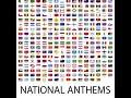 Wales National Anthem
