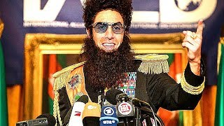 The Dictator Bande annonce VF - YouTube
