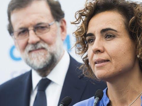 """Montserrat: """"El pacto de Estado contra la violencia de género es un compromiso firme de Rajoy"""""""