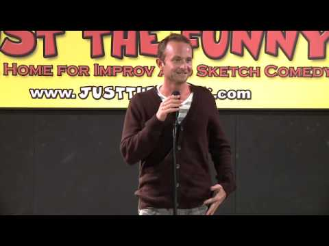 Quicklaffs - Erik Myers Stand Up Comedy