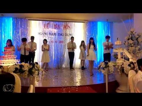 [HD] HOT!!! Dance Đồng xanh – Vy Oanh