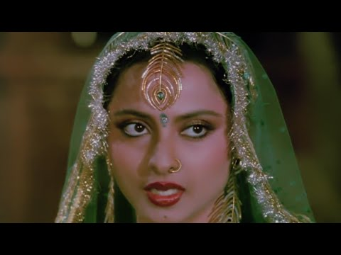 Main Hoon Dulhan Ek Raat Ki   Jaal 1986   Jitender_Rekha Video Song