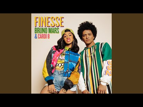 Video Finesse (Remix) (feat. Cardi B) download in MP3, 3GP, MP4, WEBM, AVI, FLV January 2017
