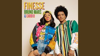 Download Lagu Finesse (Remix) (feat. Cardi B) Mp3