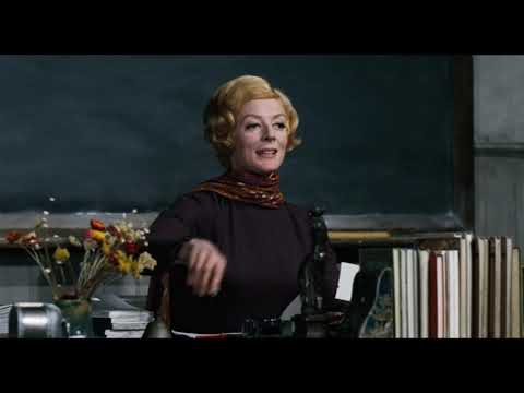 Maggie Smith #21 - The Prime of Miss Jean Brodie (1969) - To provide you with intrests