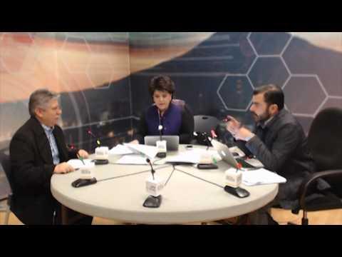 Entrevista | SEP de Puebla en Oro Noticias por el Horario de Invierno 2016