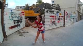 dance bit by bit in Israel - 11