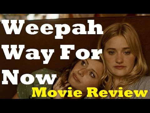 Weepah Way For Now (2015) #LAFilmFest Movie Review
