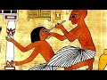 Most Interesting Customs of Ancient Egyptians