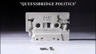 Nas - Queensbridge Politics (Prod. by Pete Rock) [HQ Audio]