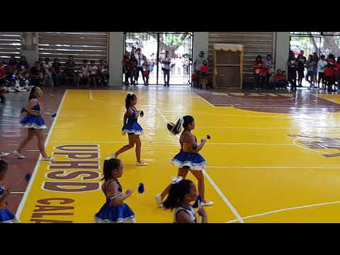 Kid's Quest 2019, Drum And Lyre Competition At University Of Perpetual Help, Calamba_part 1 Of 2