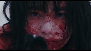 バイオレンスシーンを凝縮/映画『ミスミソウ』特報