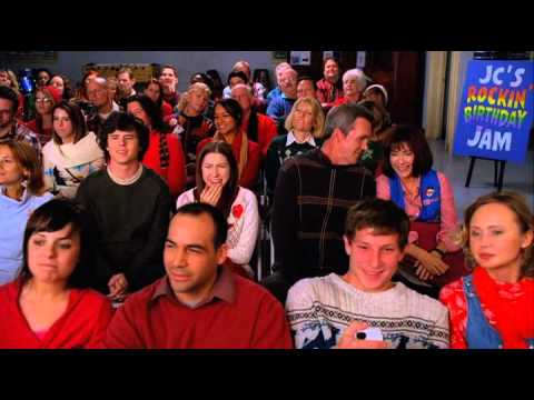 The Middle Season 4 Bloopers Gag Reel