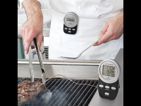 How To Use A Cooking Thermometer