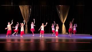 Ambarsariya and Desi Girl Dance Performance
