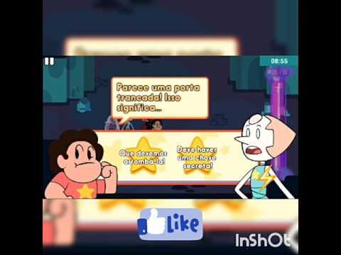 Steven Universo ataque ao prisma ep 1