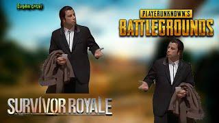 Survivor Royale – видео обзор