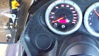 4. 2006 Ski-doo 600 MXZ HO SDI Adrenaline
