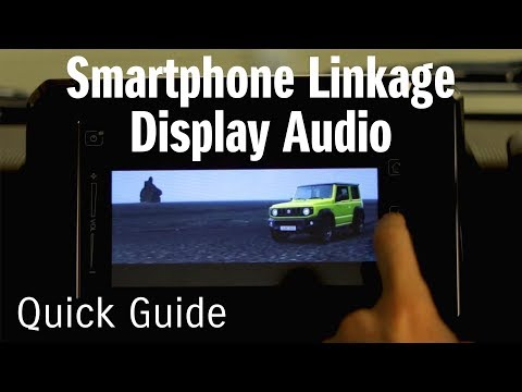 Suzuki SLDA Radio - Quick Guide - смотреть онлайн на Hah Life