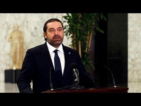 Λίβανος: Σε εξέλιξη διεργασίες για το σχηματισμό κυβέρνησης-Νέος πρωθυπουργός ο Σάαντ… – world