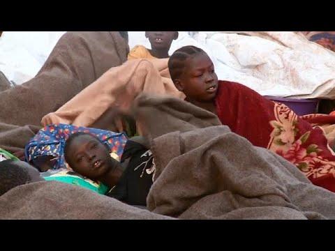 Έκθεση-κόλαφος της Διεθνούς Αμνηστίας για το Νότιο Σουδάν