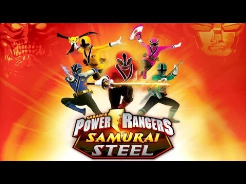 ipad hd - Power Rangers Samurai Steel by Saban Brands LLC Power up your favorite ranger to take on the evil Rofer and his army of Moogers in this stunning 3D game. Sla...