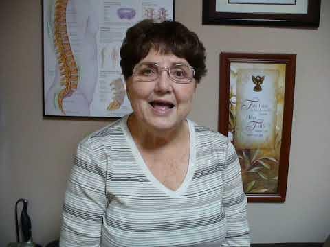 Stockton Spinal Decompression Protocol | Neuropathy Pain Treatment