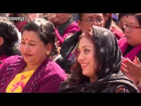(Samakon[Ep-157]  निर्वाचनमा होमिएका महिलाले कसरी बनाउने... 54 min.)