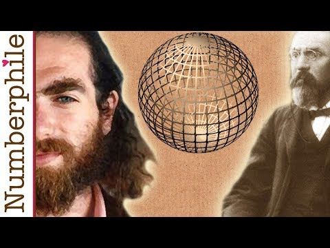 Video Poincaré Conjecture - Numberphile download in MP3, 3GP, MP4, WEBM, AVI, FLV January 2017