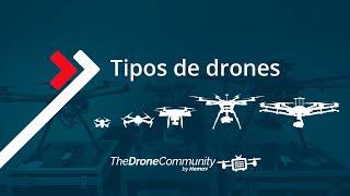 Video ¿Qué dron me compro? (Tipos de drones) MP3, 3GP, MP4, WEBM, AVI, FLV September 2019