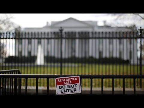 ΗΠΑ: Σε εγρήγορση οι μυστικές υπηρεσίες μετά τις τελευταίους επίδοξους εισβολείς στο Λευκό Οίκο