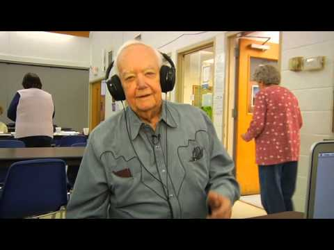 Ben Aaron's Music Reviews…With Senior Citizens