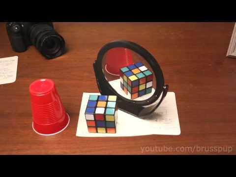 Video Of Trippy Anamorphic Perspective Illusions